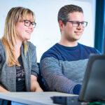 Drie stappen voor de adoptie van een moderne werkplek
