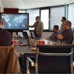 Eshgro organiseert security sessie voor cloud gebruikers