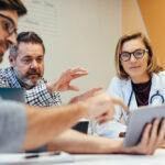 Veilige digitale communicatie in de zorg