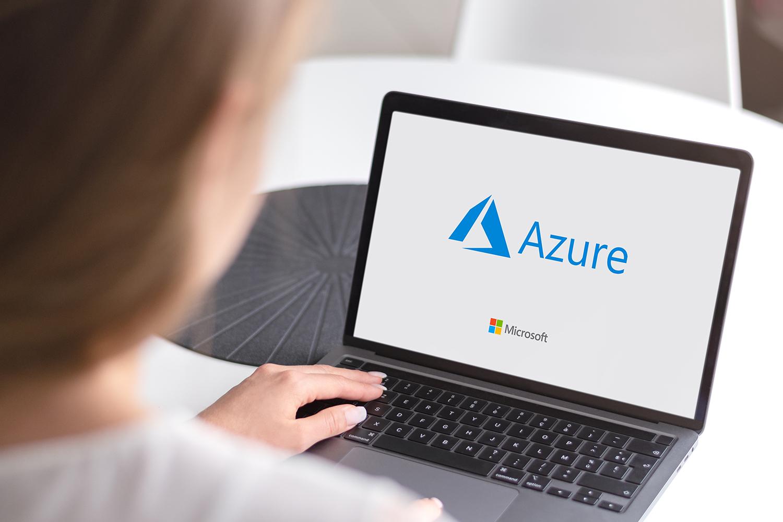 Overstappen naar Microsoft Azure