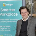 """""""Overstap naar de moderne werkplek moet volgens Eshgro slimmer kunnen"""""""