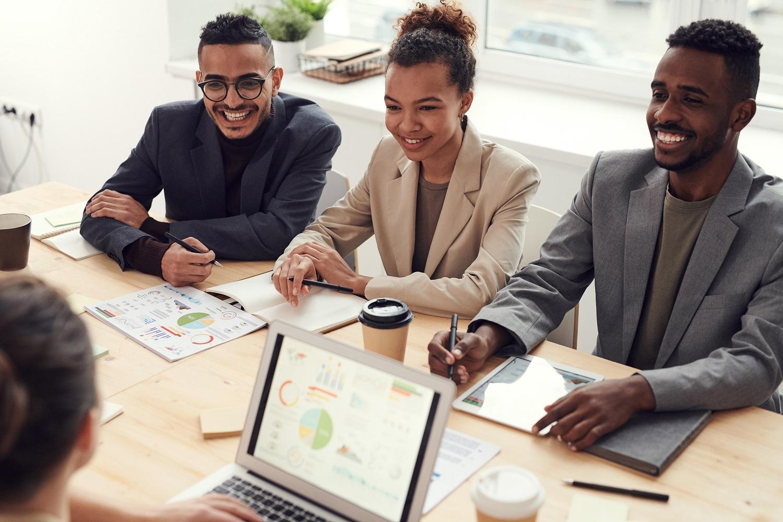 Cloudoplossingen voor jouw organisatie