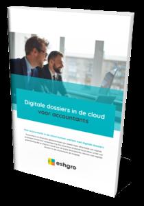 Digitale dossiers in de cloud voor accountants