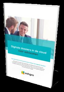 Digitale dossiers in de cloud voor advocaten