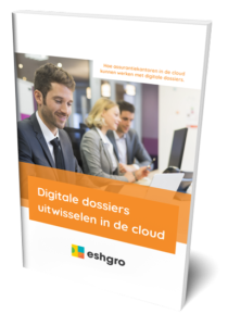 Digitale dossiers in de cloud voor assurantiekantoren