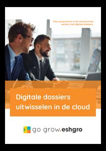 Digitale dossier voor accountants