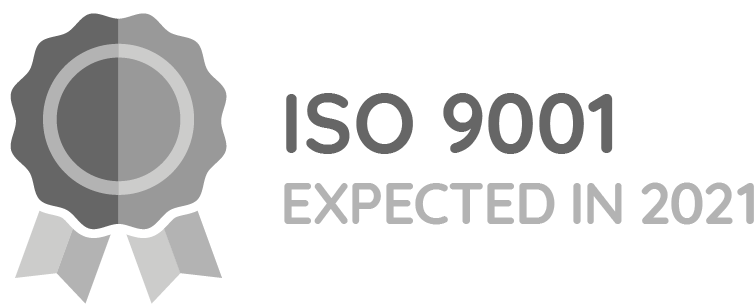 Compliance - ISO 9001