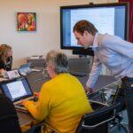 CIE sessies: Aan de slag met de Modern Workplace