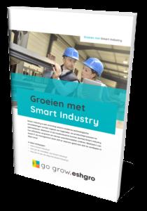 Groeien met smart industry