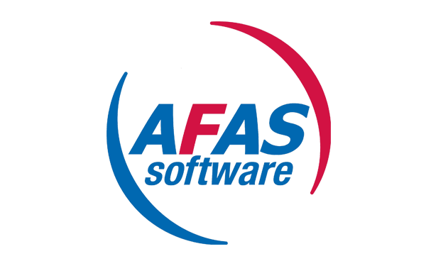 Afas Financial Workspace