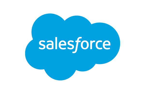 Salesforce CRM Workspace