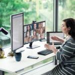 Corona als aanjager van digitale transformatie anno 2021