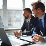 Digitale versnelling van zakelijke dienstverleners