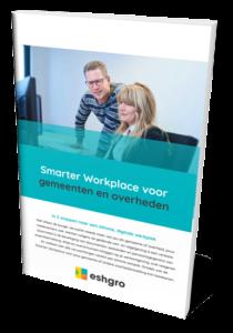 Smarter Workplace Gemeenten en Overheden