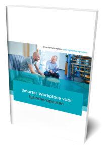 Smarter Workplace voor Fysiotherapeuten