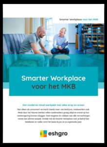 Smarter Workplace voor het MKB
