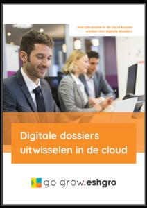 Digitale dossiers voor advocaten