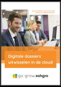 Digitale dossiers voor notarissen