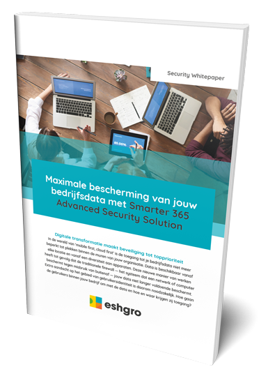 Whitepaper Smarter 365 Advanced Security Solution