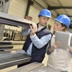 Een stap voor op de concurrentie door Industry 4.0