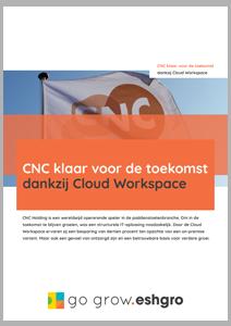Business Case - CNC