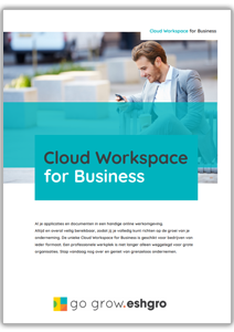 Whitepaper - Cloud Workspace for Business