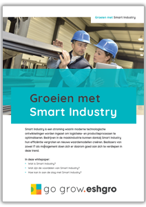 Whitepaper Smart Industry