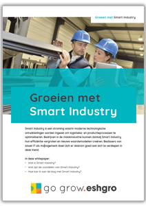 Whitepaper - Smart Industry
