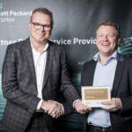 Eshgro behaalt opnieuw HPE Gold Partner Status
