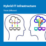 Hybrid IT Infrastructure 2019: Think Different