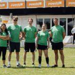 Eshgro in actie tijdens de ICT Cup 2019