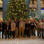 Op reis met Thijs: data, AI en de Modern Workplace tijdens Microsoft LEAP