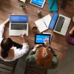 Wat kost een online werkplek en wat levert het op?