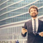 Optimale bescherming van bedrijfsgegevens