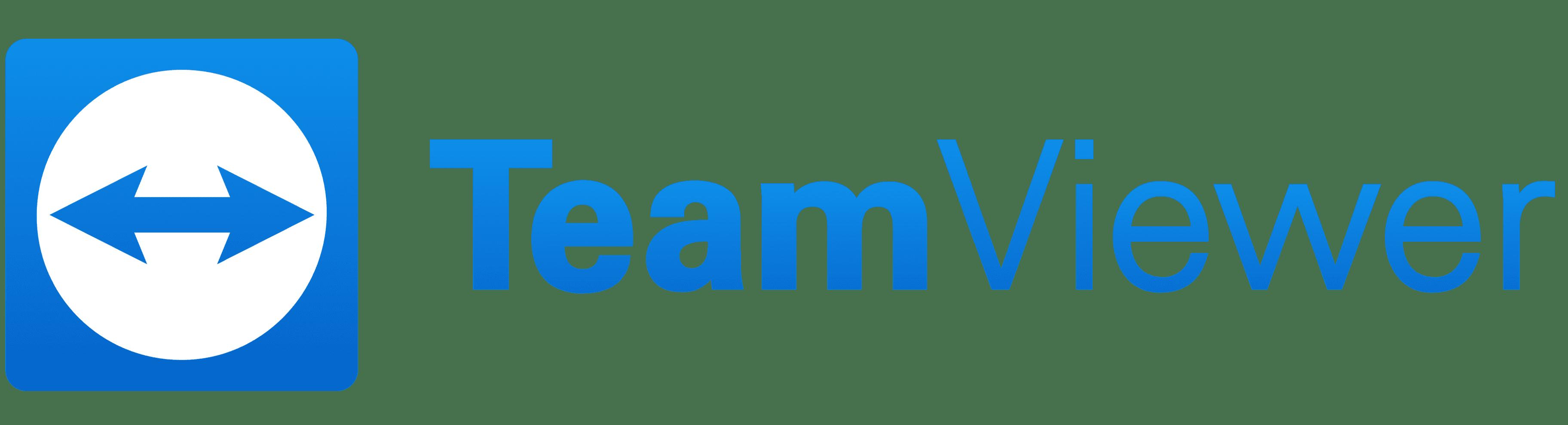 Start TeamViewer